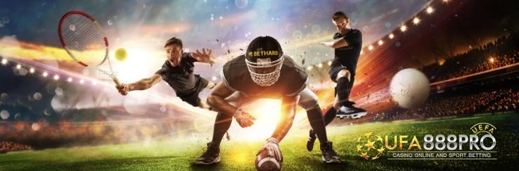 เกม virtual sport