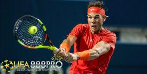 เดิมพันเทนนิส