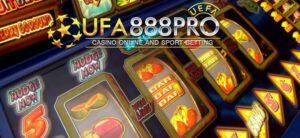 Super UFA สล็อตออนไลน์
