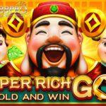 Super Rich Slot เกมสล็อตที่จะทำให้คุณรวยได้แบบง่าย ๆ
