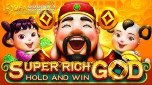 Super Rich Slot